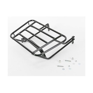 Moose Racing Expedition Rear Top Rack - KTM 640 ADV / LC4 99-07