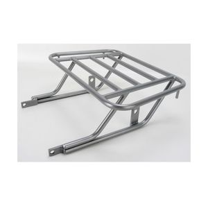 Moose Racing Expedition Rear Top Rack - Suzuki DR350 1990-1999