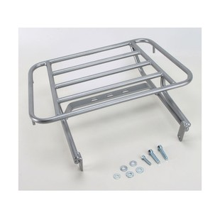 Moose Racing Expedition Rear Top Rack - Suzuki DR650SE 96-12