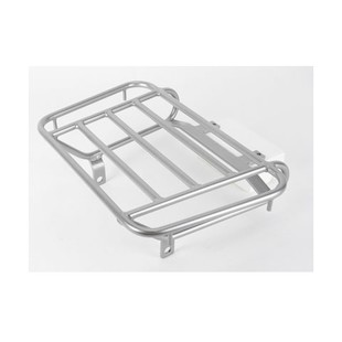 Moose Racing Expedition Rear Top Rack - Yamaha TW200 1987-2012
