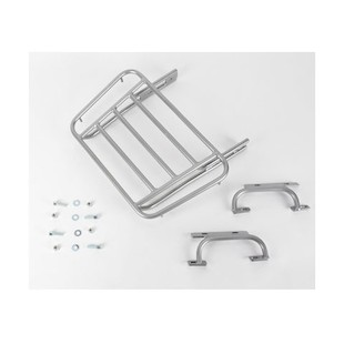 Moose Racing Expedition Rear Top Rack - Yamaha XT250 08-12