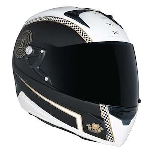 Nexx XR1R Cafe Helmet