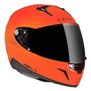 Nexx XR1R Neon Helmet