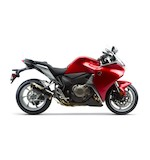 Two Brothers M-5 VALE Slip-On Exhaust Honda VFR1200F 2010-2013