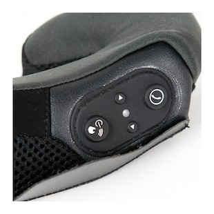 Vemar Jiano EVO TC Bluetooth Cheek Pads