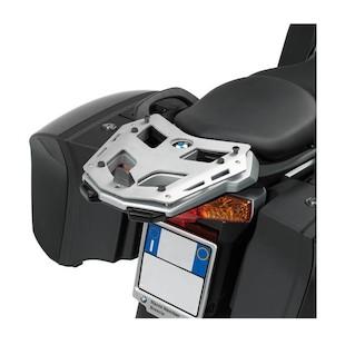 Givi SRA693  Aluminum Top Case Rack BMW K1200GT/K1300GT 2006-2011