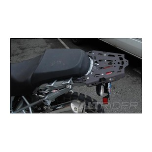 AltRider Lower Rear Luggage Rack For BMW R1200GS