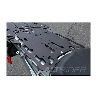 AltRider Pillion Luggage Rack For BMW R1200GS