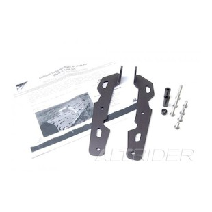 AltRider Luggage Rack Brackets BMW R1200GS