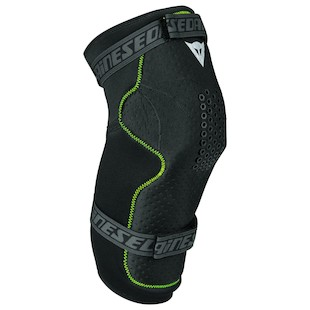 Dainese Knee Six Soft Knee Guard