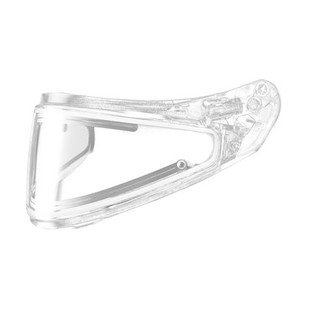 HJC HJ-17 Electric Snow Face Shield
