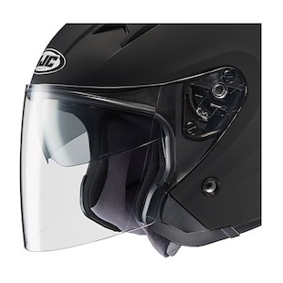 HJC HJ-17J Face Shield