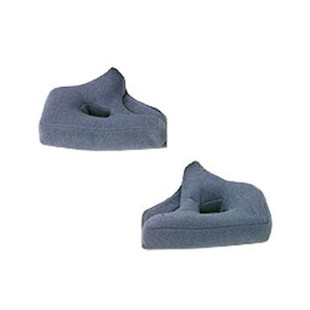 Bell Star Firm Replacement Cheek Pads