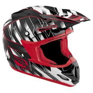 MSR Velocity Legacy Helmet