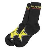 Answer Rockstar Crew Socks