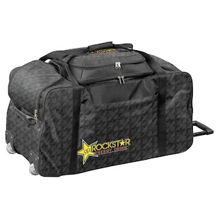 Answer Rockstar Rolling Large Gear Bag
