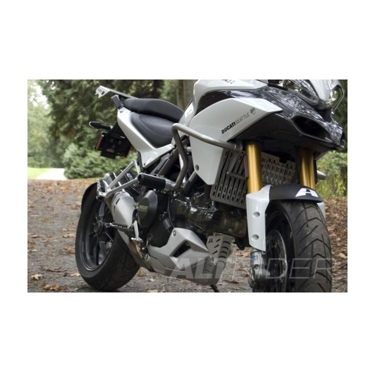 AltRider Frame Sliders Ducati Multistrada 1200 2010-2014