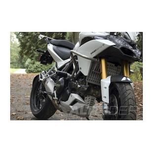 AltRider Ducati Multistrada 1200 Frame Sliders
