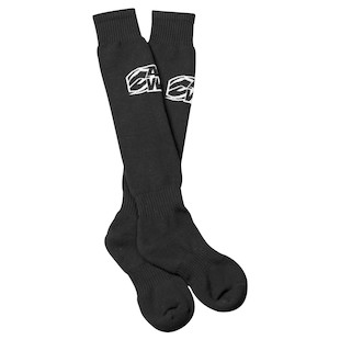 Answer Thick Knee-High Moto Socks
