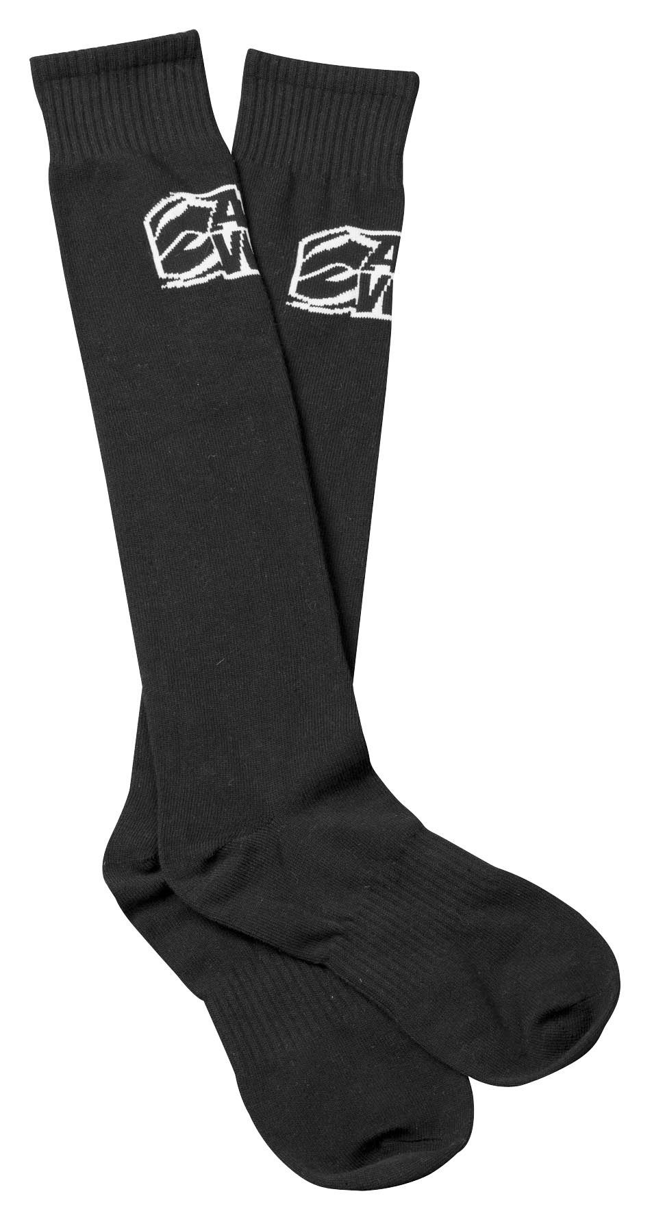 Answer Thin Knee High Moto Socks Revzilla