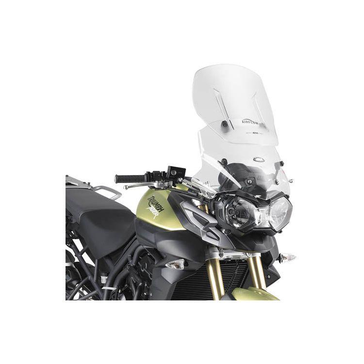 Givi AF6401 Airflow Windscreen Triumph Tiger 800 2011-2017