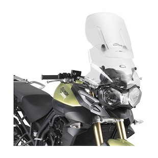 Givi AF6401 Airflow Windscreen Triumph Tiger 800 2011-2016