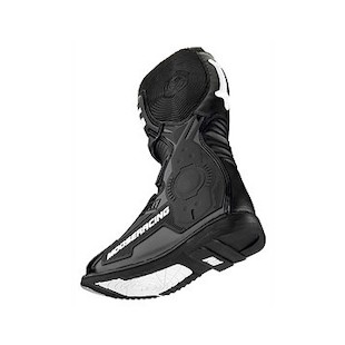 Moose Racing M1.2 Boots - MX Sole