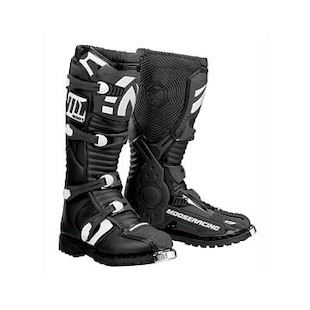 Moose Racing M1.2 Boots - ATV Sole