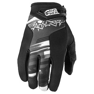 Answer Syncron Gloves - 2012 (Size 2XL Only)