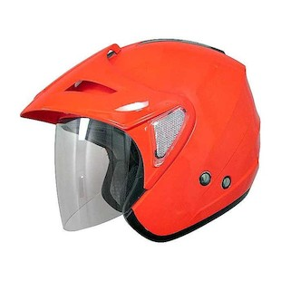 AFX FX-50 Hi-Viz Helmet