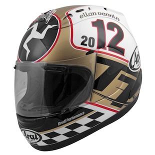 Arai Corsair V IOM TT 2012 LE Helmet