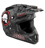 MSR Velocity Metal Mulisha Scope Helmet