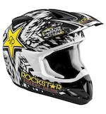 Answer Comet Rockstar Helmet - 2012