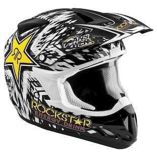 Answer Youth Nova Rockstar Helmet- 2012