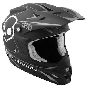 Answer Comet Skullcandy Helmet