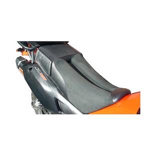 Saddlemen Adventure Track Seat Kawasaki KLR650 1987-2014