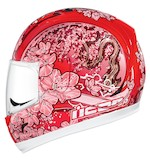 Icon Alliance Cherry Pop Helmet