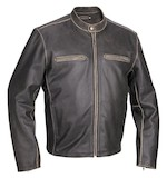 River Road Vintage Drifter Distressed Leather Jacket