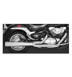 Vance & Hines Pro Pipe For Harley
