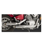 Vance & Hines Cruzers Exhaust For Metric Cruiser
