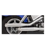 Vance & Hines Classics II Full System Exhaust for Shadow VT1100C 1987-1996 & Shadow Spirit 1997-2006