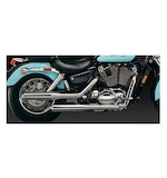 Vance & Hines Classics II Exhaust for Shadow Ace VT1100C2 1995-1999