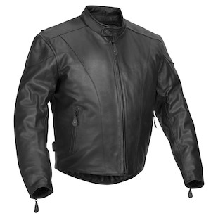 River Road Race II Leather Jacket