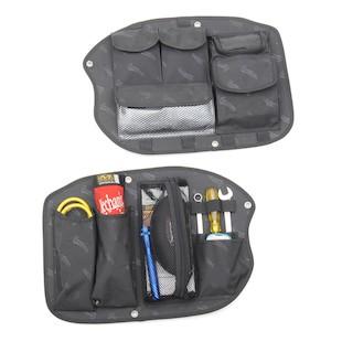 Saddlemen Saddlebag Organizer Set For Honda GL1800 2001-2010