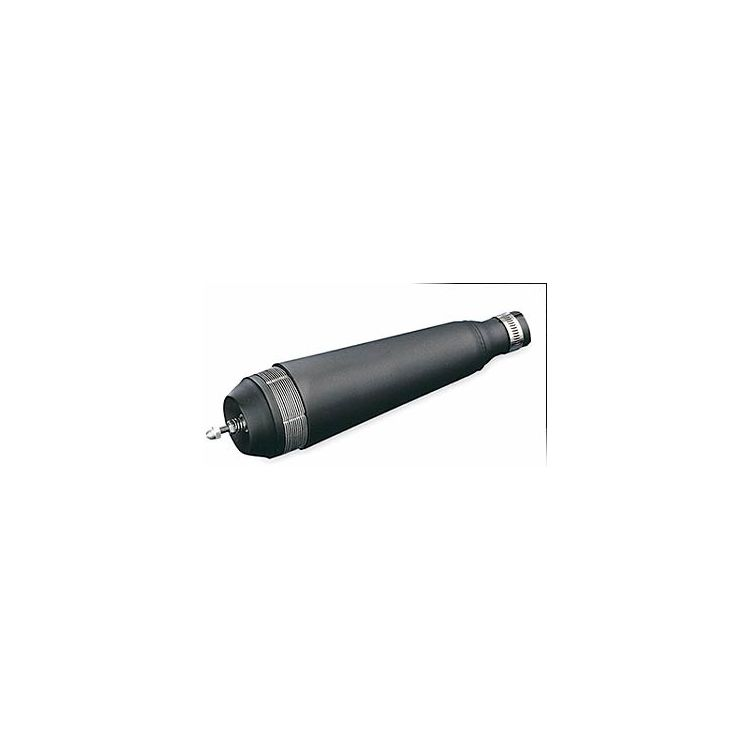 "Supertrapp 3"" 3M Clamp-On Exhaust Silencer"