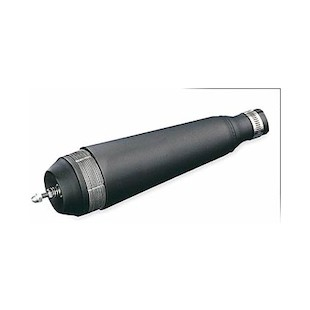 """Supertrapp 3"""" 3M Clamp-On Exhaust Silencer"""