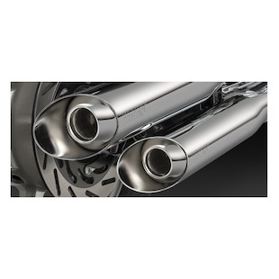 Vance & Hines Classics II Full System Exhaust for Road Star XV1600 1999-2003