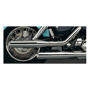 Vance & Hines Classics II Exhaust