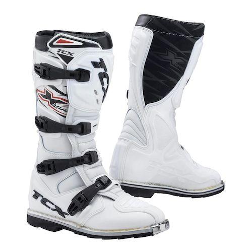 TCX X-Mud Boots - RevZilla