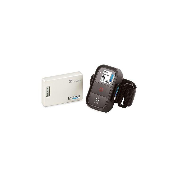 GoPro Wi Fi Bacpac & WiFi Remote Combo Kit